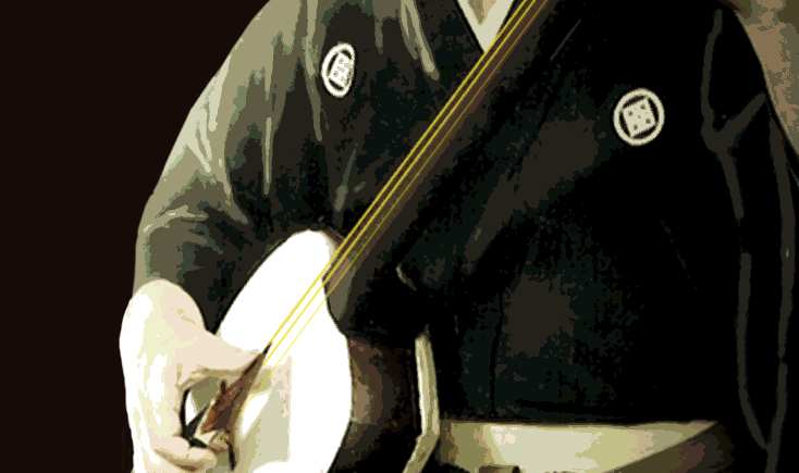 Tsugaru Shamisen World Cup