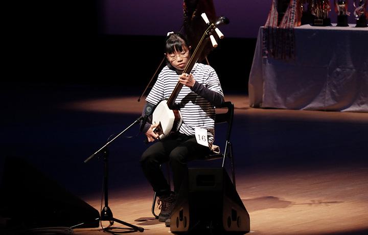 女性A級準優勝 本多凜さん